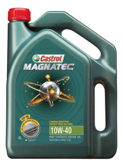 Magnatec 10W-40