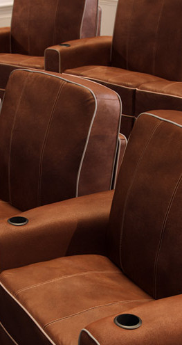 Salamander Designs Home Theater Seating - Isabella