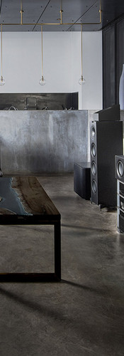 KEF Q Series HOME THEATRE