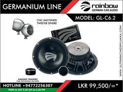 Rainbow Price GL-C6.2