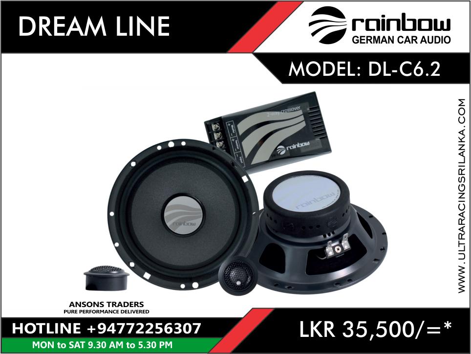 Rainbow Price DL-C6.2
