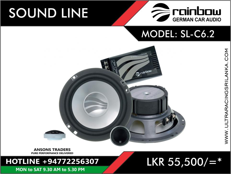 Rainbow Price SL-C6.2
