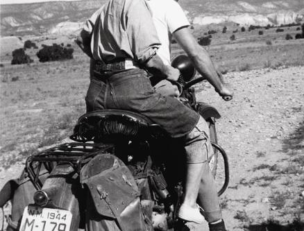 The Women Who Rode Away