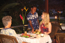 Island Dining, Vanuatu-style