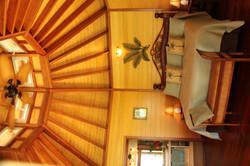 The Frangipani King Bedroom