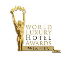 Winner: Luxury Island Resort 2016