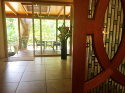 Guest House Foyer