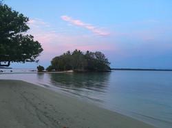 Sunrise Island - Espiritu Santo