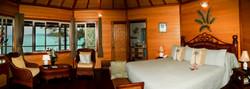 Wide Angle, Frangipani Bedroom