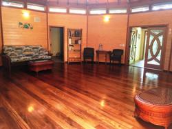 Dance Floor, Meeting Room