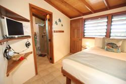 Ensuite Guest Room