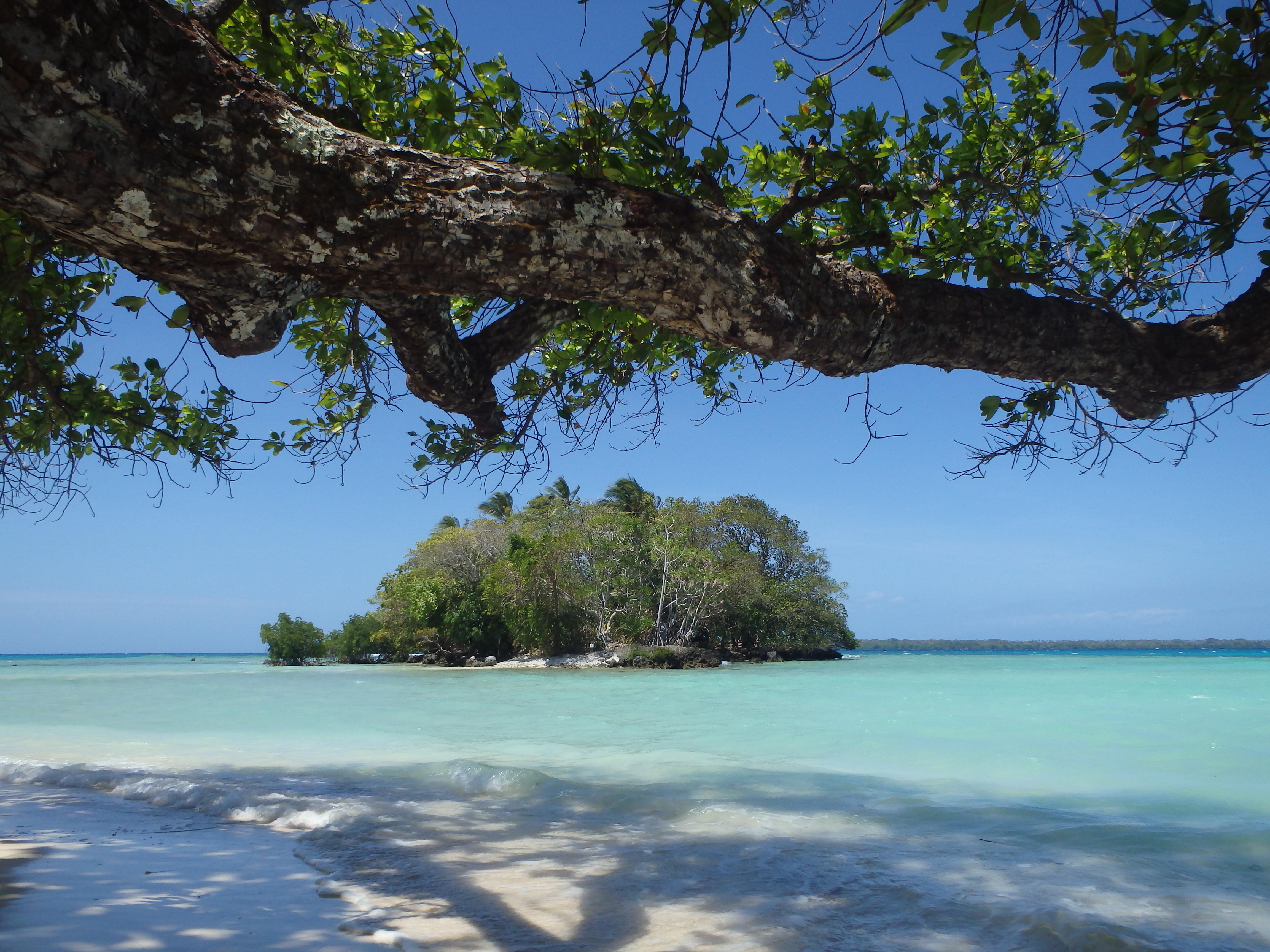 Sunrise Private Island ...