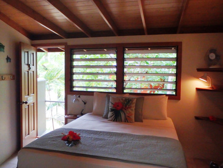 Ensuite Bedroom by the Sea
