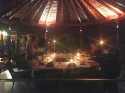 Dining Gazebo for small group events