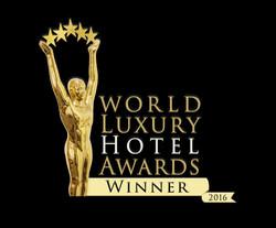 Winner: Luxury Island Resort of 2016