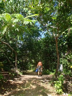 Espiritu Santo, island paradise