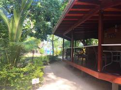 Tropical Guest House by the Sea