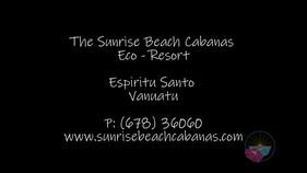 The Tiare Beach Cabana.mp4