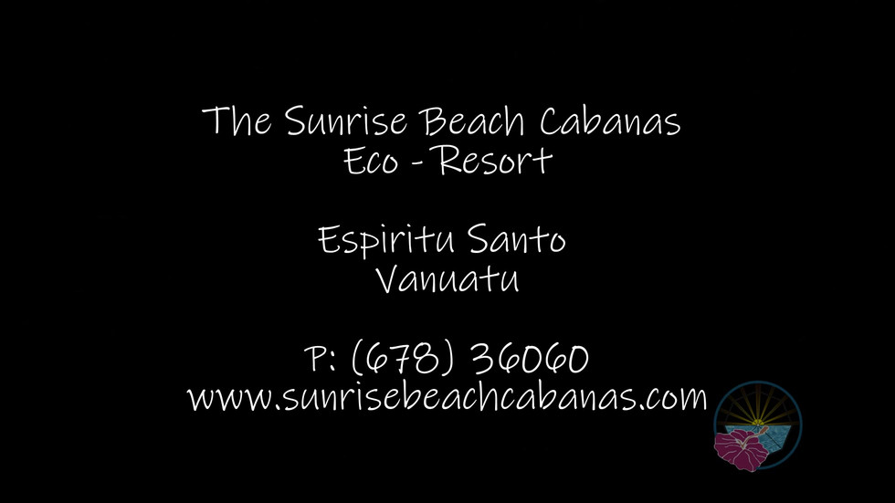 The Tiare Beach Cabana.mp4