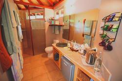 Ensuite Bathroom Interior