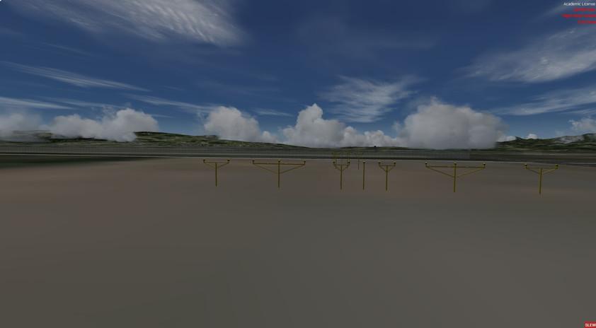 LTCE - ERZURUM HAVALİMANI / AIRPORT