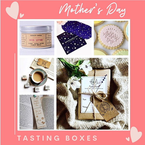 Mother's Day Tasting Box