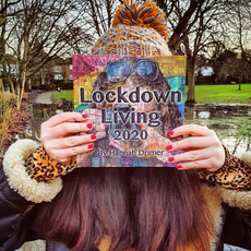 From sunny shades to winter hats, read lockdown living whilst you sit back and relax!📚