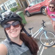 Cycling around Hertfordshire