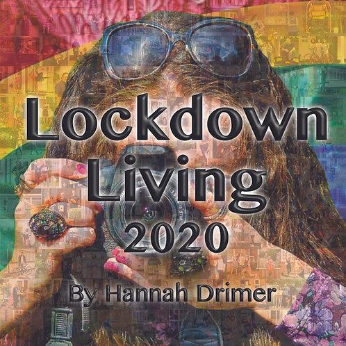 Lockdown Living 2020 (Hardback)