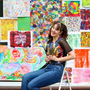 Sophie Drimer Designs