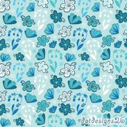 Shade of Blue wlogo
