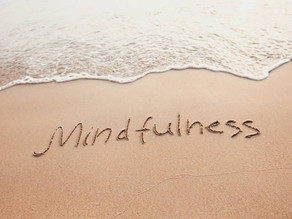 Mindfulness Now:Meaning