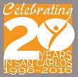 20 Year Celebration