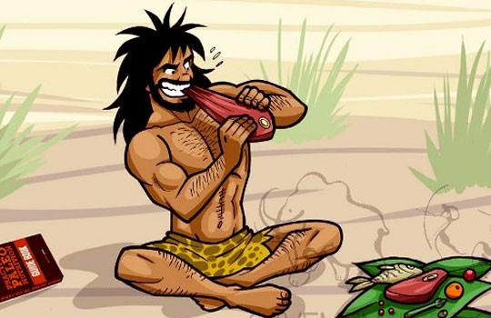 Παλαιολιθική Διατροφή
