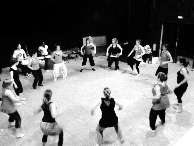 Danse et expression