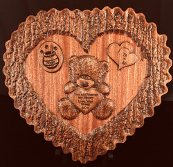UNIQUE WOODEN GIFTS