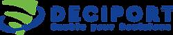 Deciport Logo