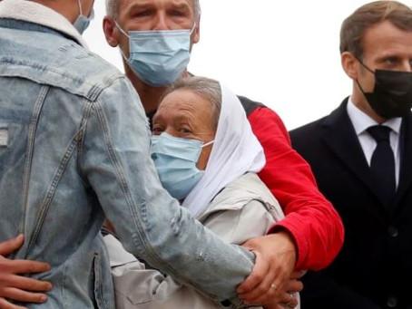 Swiss Hostage Killed In Mali