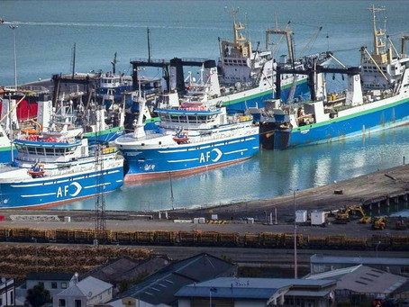 11 Fishermen Reported Infected With COVID-19 In Christchurch