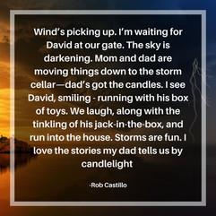 A Storm Story