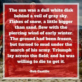Gallic March