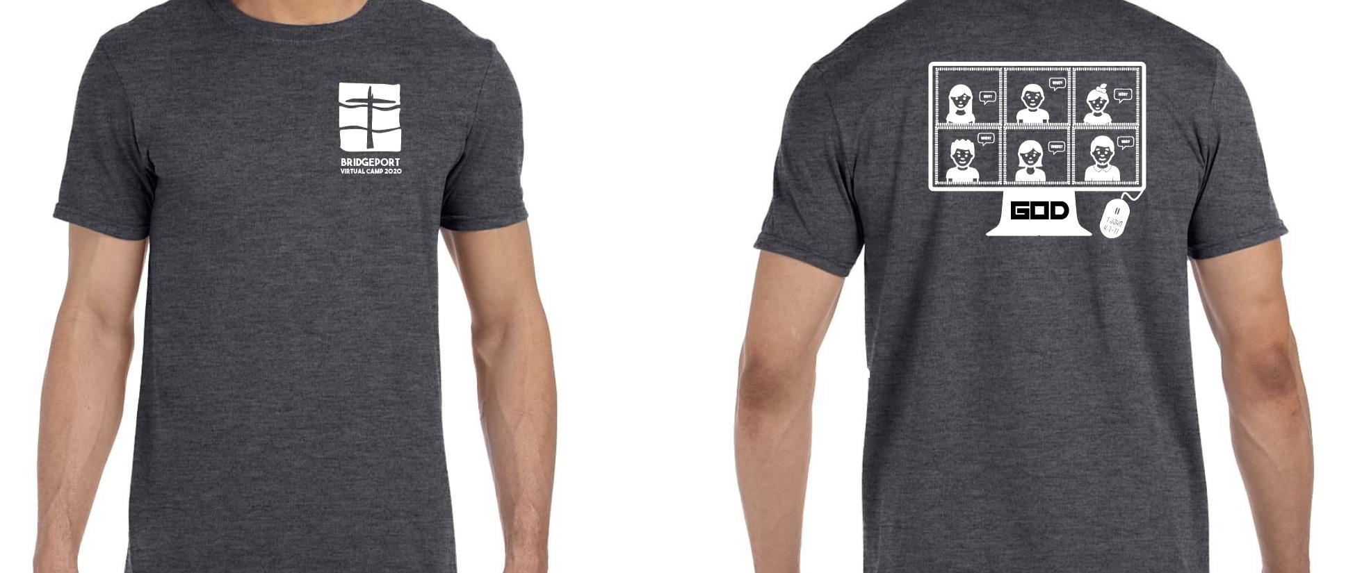 Summer 2020 Shirt