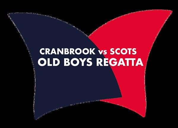 Scots-vs-Cranbook-old-boys-regatta-logo.