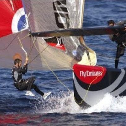 Yacht Crew Membership Renewal
