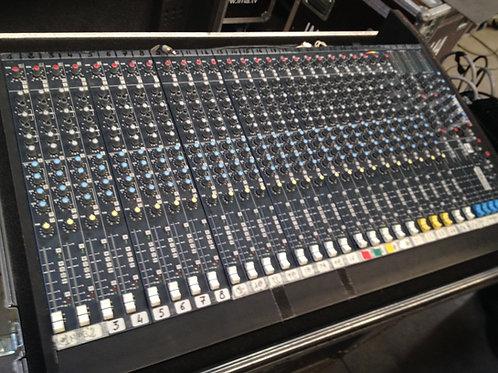 Console de mixage K1 Soundcraft