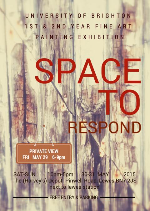 Lewes Exhibition