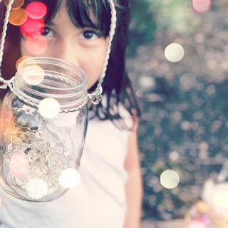 Lights in the Stars Fairy Lanterns