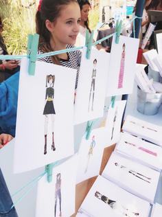 Fashion Stationery