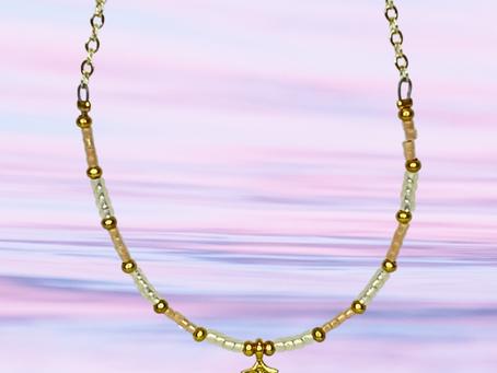 Sun and Sea Jewelry