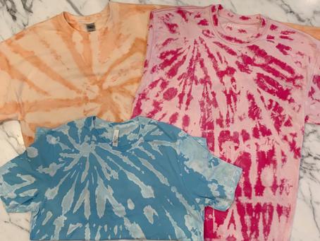 AC Tie Dye Designs